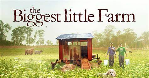 Inspirational Film Raises Funds for Landcare
