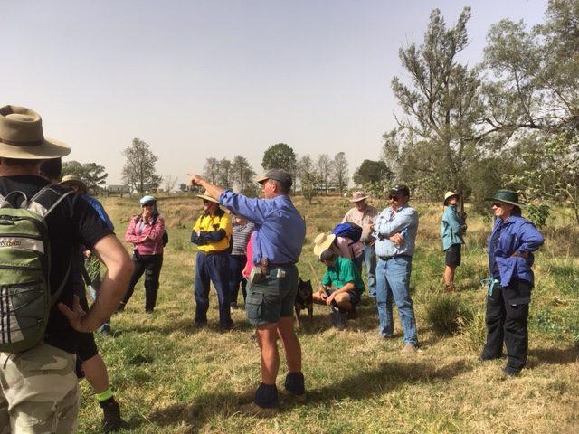 Another Successful Workshop – Regenerative Pasture Management