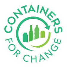 Our Containers For Change Drop-Off Point is Officially Re-open!