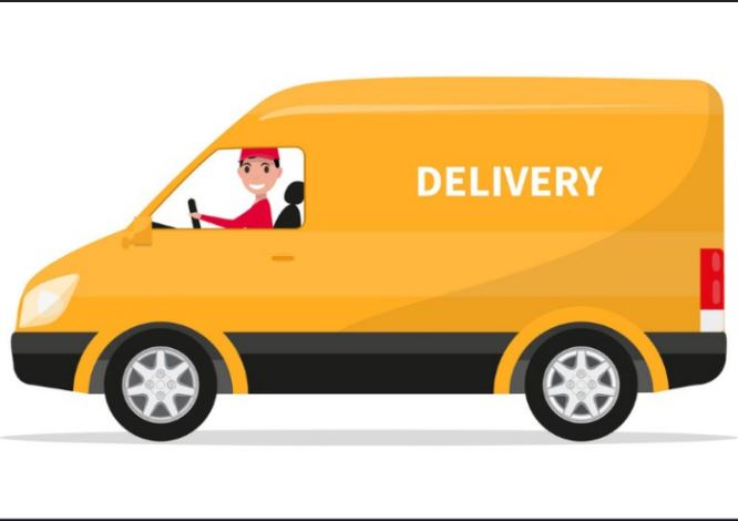 Our New Nursery Delivery Service