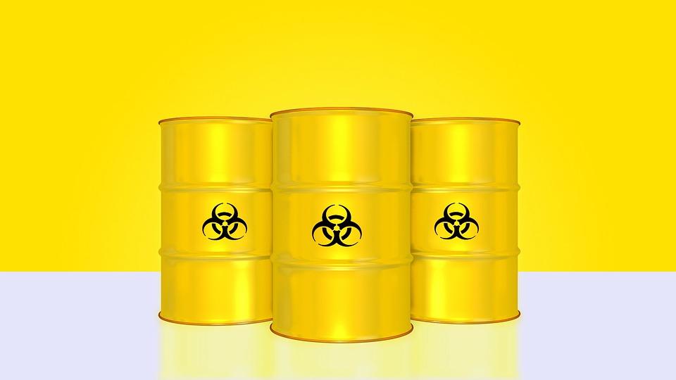 Household Hazardous Waste Free Drop-Off Day
