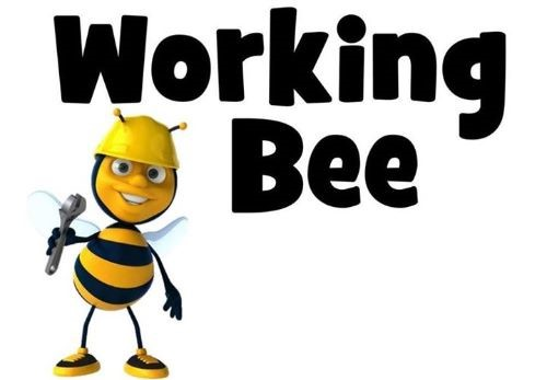 Working Bees – Saturday 27 July & 3 August, 10am – 2pm