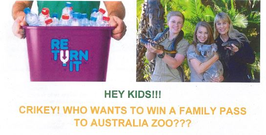 Our Latest Junior Landcare Competition